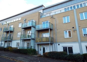 Thumbnail 1 bedroom flat to rent in St. James's Road, Brentwood