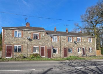 Thumbnail 3 bed terraced house for sale in Copt Oak Road, Markfield