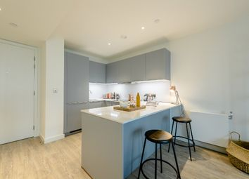 Thumbnail 1 bed flat to rent in 10 Elvin Gardens, Wembley, Greater London, 0Gw, United Kingdom