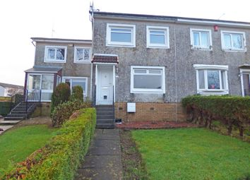 Thumbnail 3 bed terraced house for sale in Alloway Drive, Newton Mearns, Glasgow