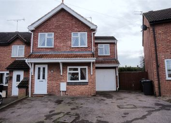 Thumbnail 4 bed semi-detached house for sale in Glebe Close, Mountsorrel
