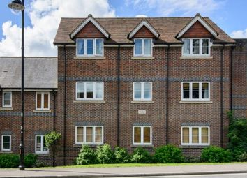 Thumbnail 2 bed flat for sale in Allbrook Hill, Eastleigh, Hampshire