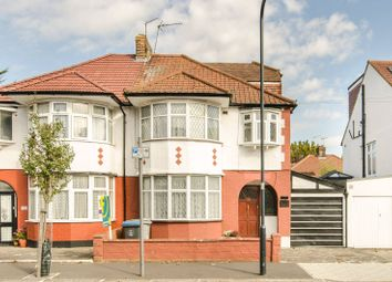 4 bed semi-detached house for sale in Geary Road, Willesden Green NW10