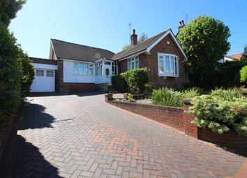 Thumbnail 3 bed bungalow to rent in Albion Avenue, Blackpool, Lancashire