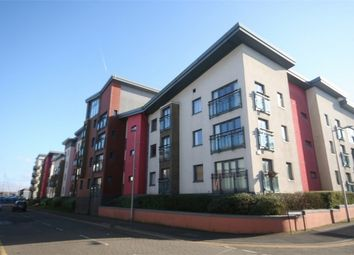 Thumbnail 2 bed flat for sale in St. Catherines Court, Maritime Quarter, Swansea