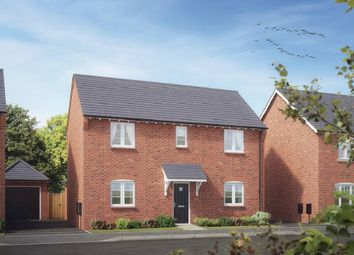 "Thumbnail 3 bed detached house for sale in ""The Norton"" at Campden Road, Shipston-On-Stour"