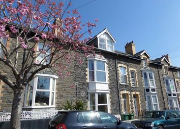 Thumbnail 5 bedroom shared accommodation to rent in Caergog Terrace, Aberystwyth