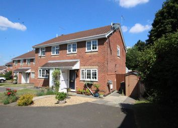 Thumbnail 3 bed property for sale in Miller Hill, West Hunsbury, Northampton