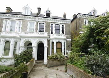 Thumbnail 1 bed flat to rent in Manor Mount, Forest Hill, London