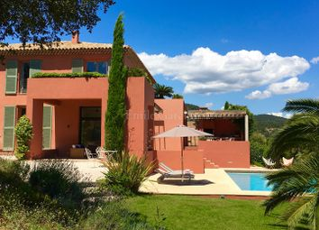 Thumbnail 5 bed property for sale in 1384 Route De Sainte Maxime Rd 14, 83310 Grimaud, France