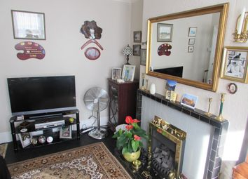 Thumbnail 3 bed end terrace house for sale in Bruce Road, Harrow