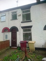 Thumbnail 3 bed terraced house to rent in 23 Plodder Lane, Bolton, Lancashire
