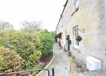 Thumbnail 2 bedroom end terrace house for sale in Wellsway, Bath, Somerset