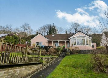 Thumbnail 3 bed detached bungalow for sale in St. Marys Close, Pontypridd