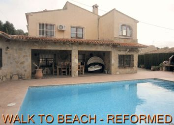 Thumbnail 6 bed villa for sale in 03720 Benissa, Alacant, Spain