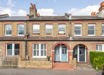 Thumbnail 2 bed maisonette for sale in Malyons Road, London