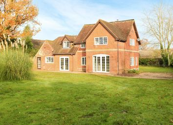 Thumbnail 4 bed detached house to rent in Bramble Cottage, Castle Lane, Whaddon, Salisbury