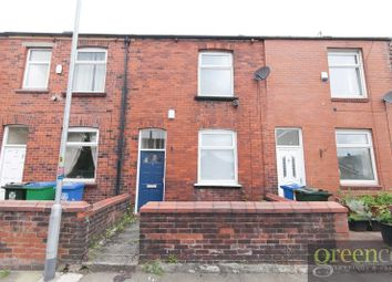 Thumbnail 2 bed terraced house to rent in Lever Street, Heywood
