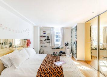 Macklin Street, Covent Garden, London WC2B. 2 bed flat