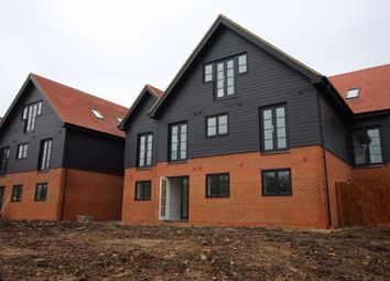 Thumbnail Property to rent in Selwin Place, Biggleswade