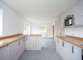 Thumbnail 4 bed detached house for sale in Cowm Park Way South, Whitworth, Rochdale