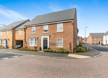 4 bed detached house for sale in Rounds Road, Worcester, Worcestershire WR5