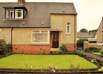 Thumbnail 2 bed semi-detached house for sale in Falkirk Road, Bonnybridge