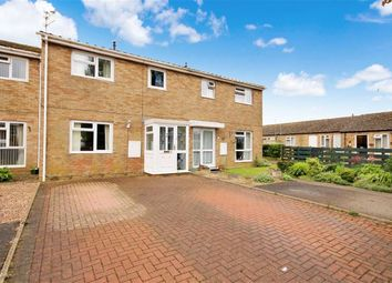 Thumbnail 3 bedroom terraced house for sale in Showfield, Royal Wootton Bassett, Wiltshire