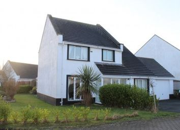 Thumbnail 4 bed property for sale in Milner Park, Port Erin, Isle Of Man
