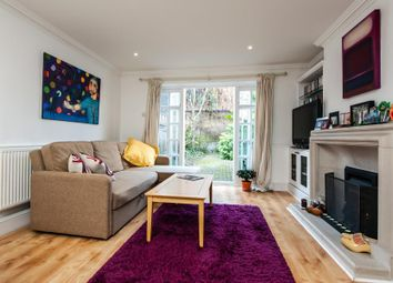 Thumbnail 2 bed mews house to rent in Amies Street, London