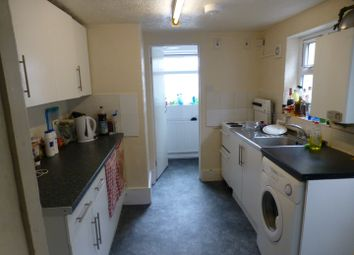 Thumbnail 4 bed terraced house to rent in Student House - Park Crescent Terrace, Brighton
