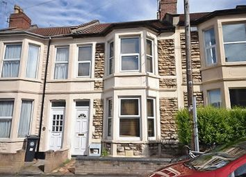 4 bed terraced house to rent in Edward Road, Arnos Vale, Bristol BS4