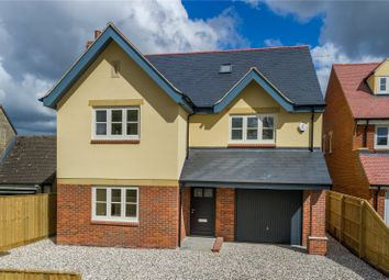 Burford Road, Witney, Oxon OX28. 5 bed detached house for sale