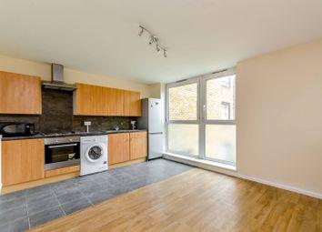 Thumbnail 4 bed flat to rent in Siward Road, Wimbledon