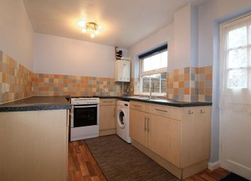 Thumbnail 2 bed terraced house to rent in Dalesford Road, Aylesbury, Bucks