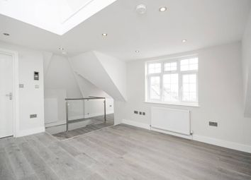 Thumbnail 2 bedroom flat to rent in Finchley Road, Golders Green