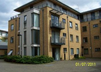 Thumbnail 2 bed flat to rent in Empress Court, Woodins Way, Oxford