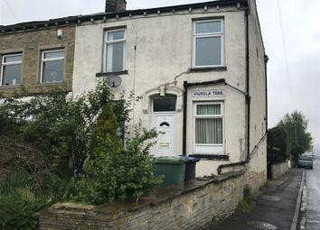 Thumbnail 2 bedroom end terrace house for sale in Vignola Terrace, Clayton, Bradford