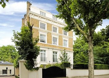 Thumbnail 3 bed flat to rent in Hamilton Terrace, St Johns Wood, London