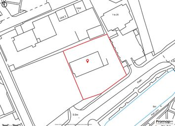 Thumbnail Commercial property for sale in Warehousing YO8, North Yorkshire
