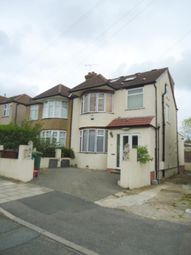 Thumbnail 5 bed semi-detached house to rent in Enderley Road, Harrow Weald, Middlesex