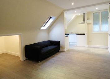 Thumbnail 1 bed flat to rent in Kingscroft Road, London