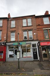 Thumbnail 6 bedroom flat to rent in Ilkeston Road, Nottingham