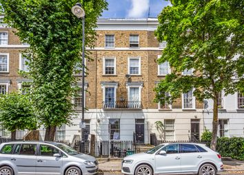 Thumbnail 6 bed maisonette to rent in Offord Road, Islington