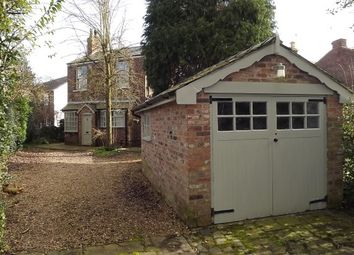 Thumbnail 2 bed property to rent in Gravel Lane, Wilmslow