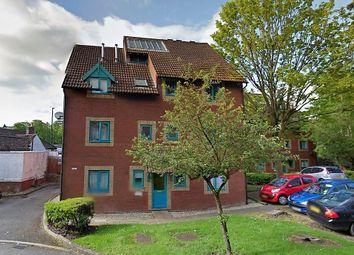 Thumbnail 1 bed flat for sale in Badgers Walk, Brislington, Bristol
