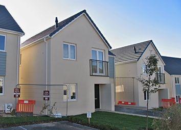 Thumbnail 4 bed detached house for sale in Primrose, Weston Lane, Totnes