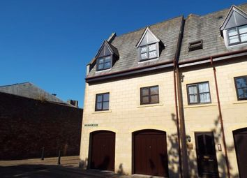 Thumbnail 2 bed flat for sale in Carlton Mews, Wells