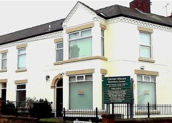 Thumbnail Office to let in Corner House, Albert Road, Ripley, Derbyshire