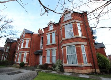 Thumbnail 2 bed flat to rent in Sandringham Court, Aigburth
